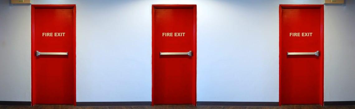 Fire Doors Installation